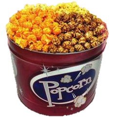 World Famous Popcorn, Witco,Inc.