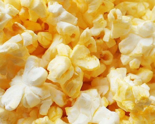 our famous popcorn, witco